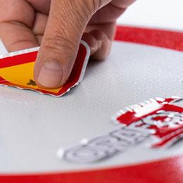 Astifol® Anti-Sticker Film