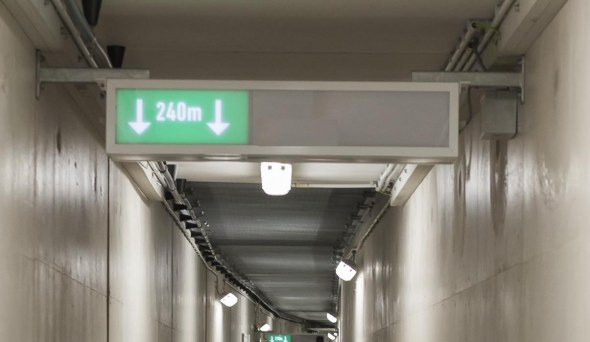 Koning Willem-Alexandertunnel