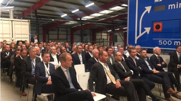 C2C-jaar in Venlo, Samenwerking zorgt voor duurzamere toekomst