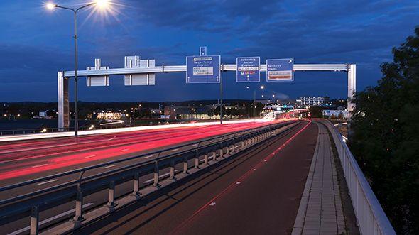 Noorderbrug Maastricht grootste portaal van Nederland