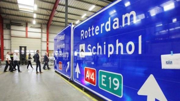 AGMI Traffic & Lighting viert haar 70-jarig bestaan