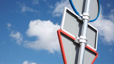 Per 1 januari 2020 is de Ultimate Signing™ 2020 actief. Wat betekent dit voor de inkoop van verkeersborden?