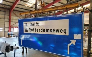 N470 de duurzaamste weg van Nederland!