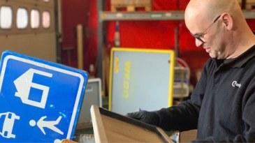 AGMI Re-Sign Systeem (ARS) en het AGMI Re-Sign®